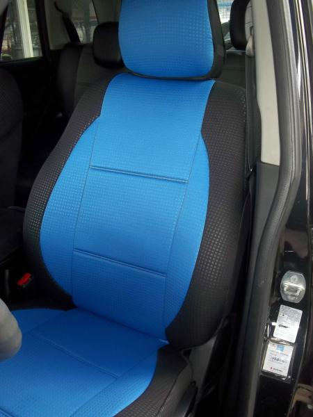 Number One Car Seat