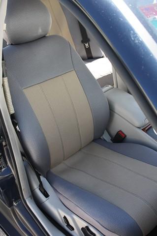FOR VOLVO XC60 XC70 XC90 S40 V40 S60 S70 C70 V70 S80 850 940 960 SYNTHETIC FRONT CAR SEAT COVER