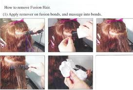 Glue remover fusion hair extensions video removal video kit hair extensions keratin fusion pmusecretfo Choice Image