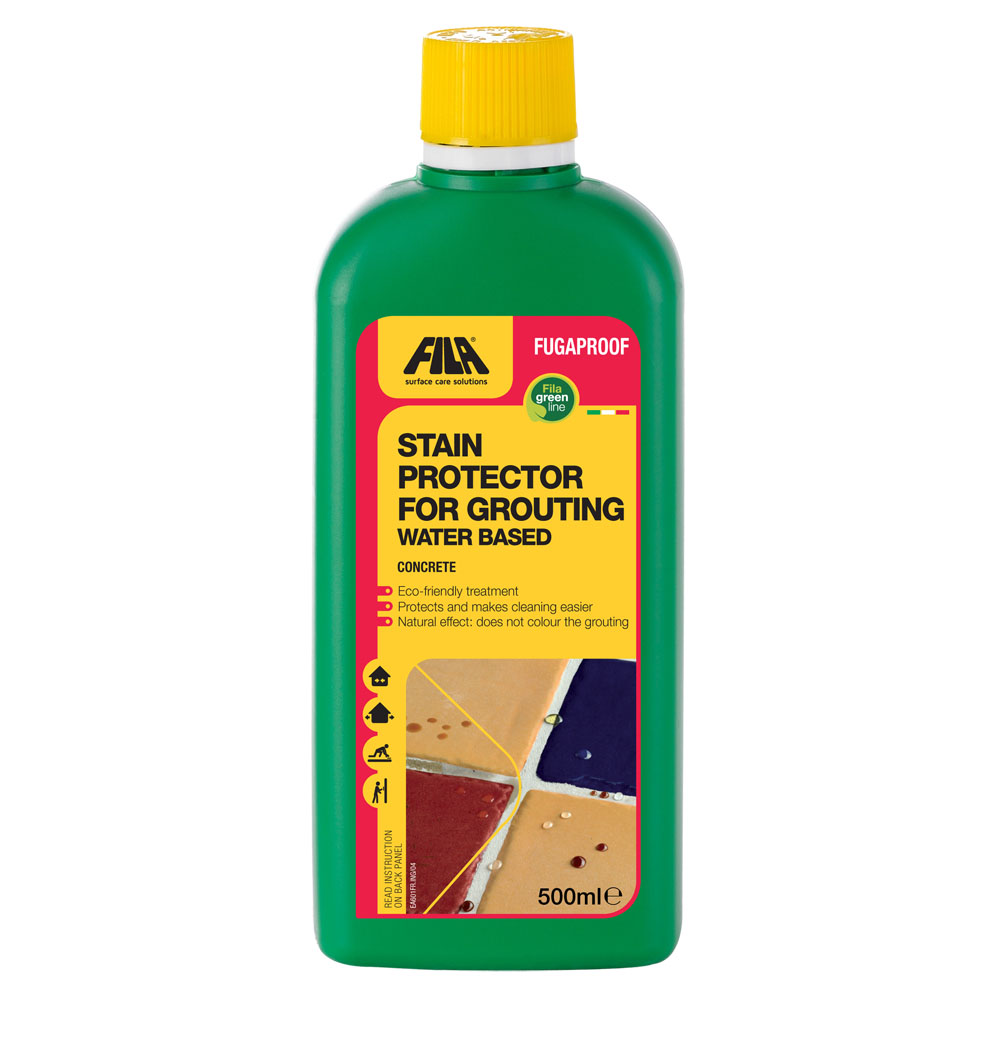 Fugaproof Grout Sealer Stain Protection For Grouting 500ml