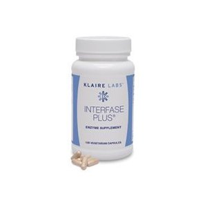 Interfase enzyme supplement side effects 4mg