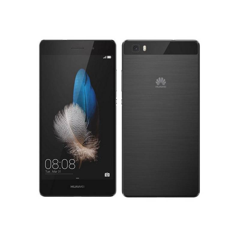 huawei p8 lite 5 16gb 4g lte dual sim octa core phone. Black Bedroom Furniture Sets. Home Design Ideas