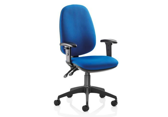 TICK High Back Standard Operator Office Chair