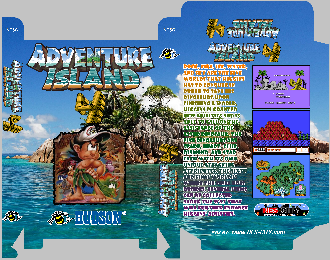 Adventure Island for Android - Free download and software ...