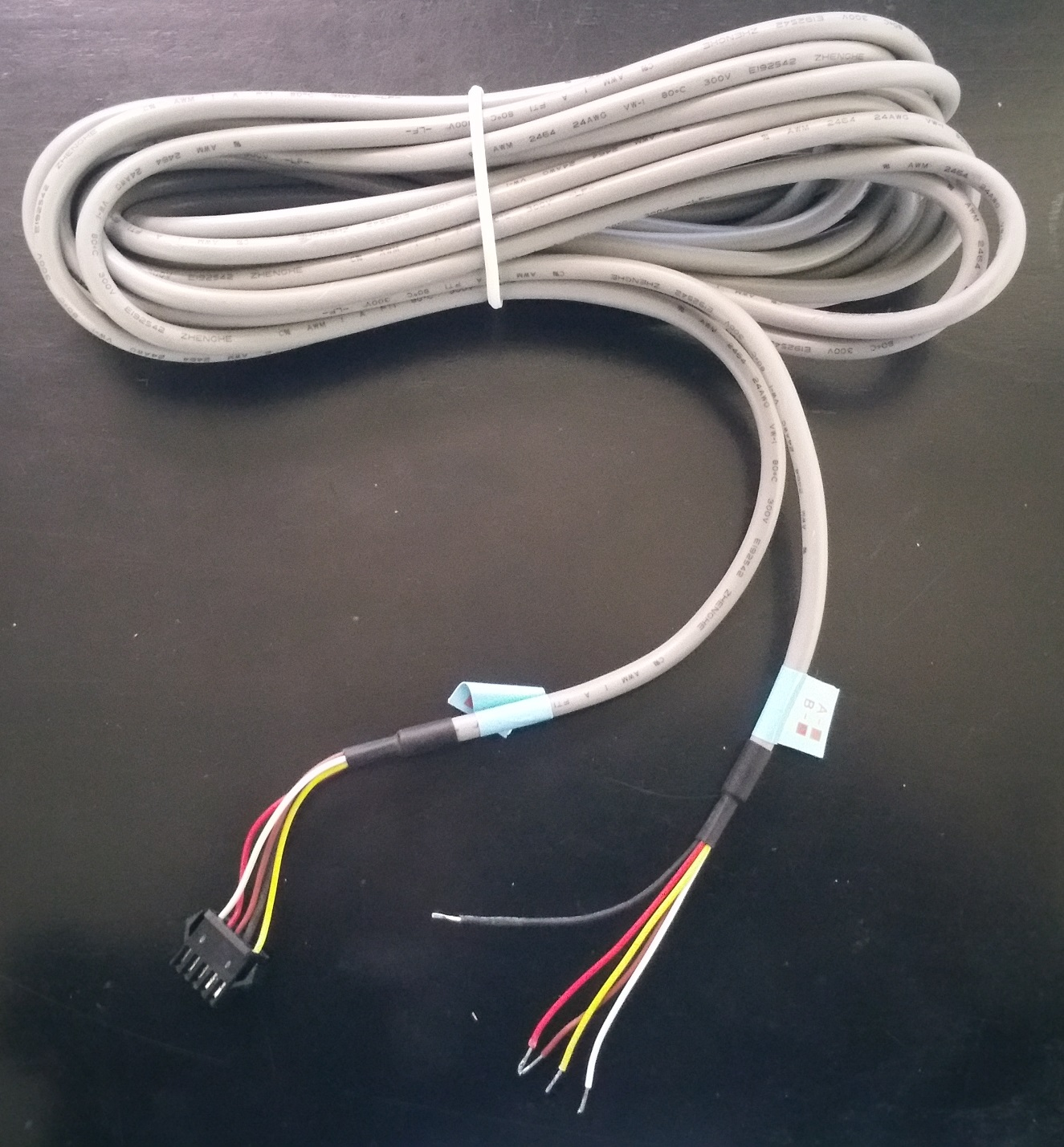 Midea Wiring Harness For Wired Thermostat