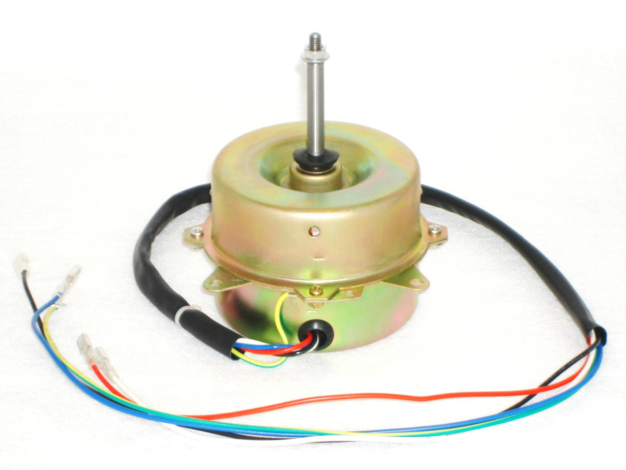 Outdoor Fan Motor For Ductless Mini Split Systems