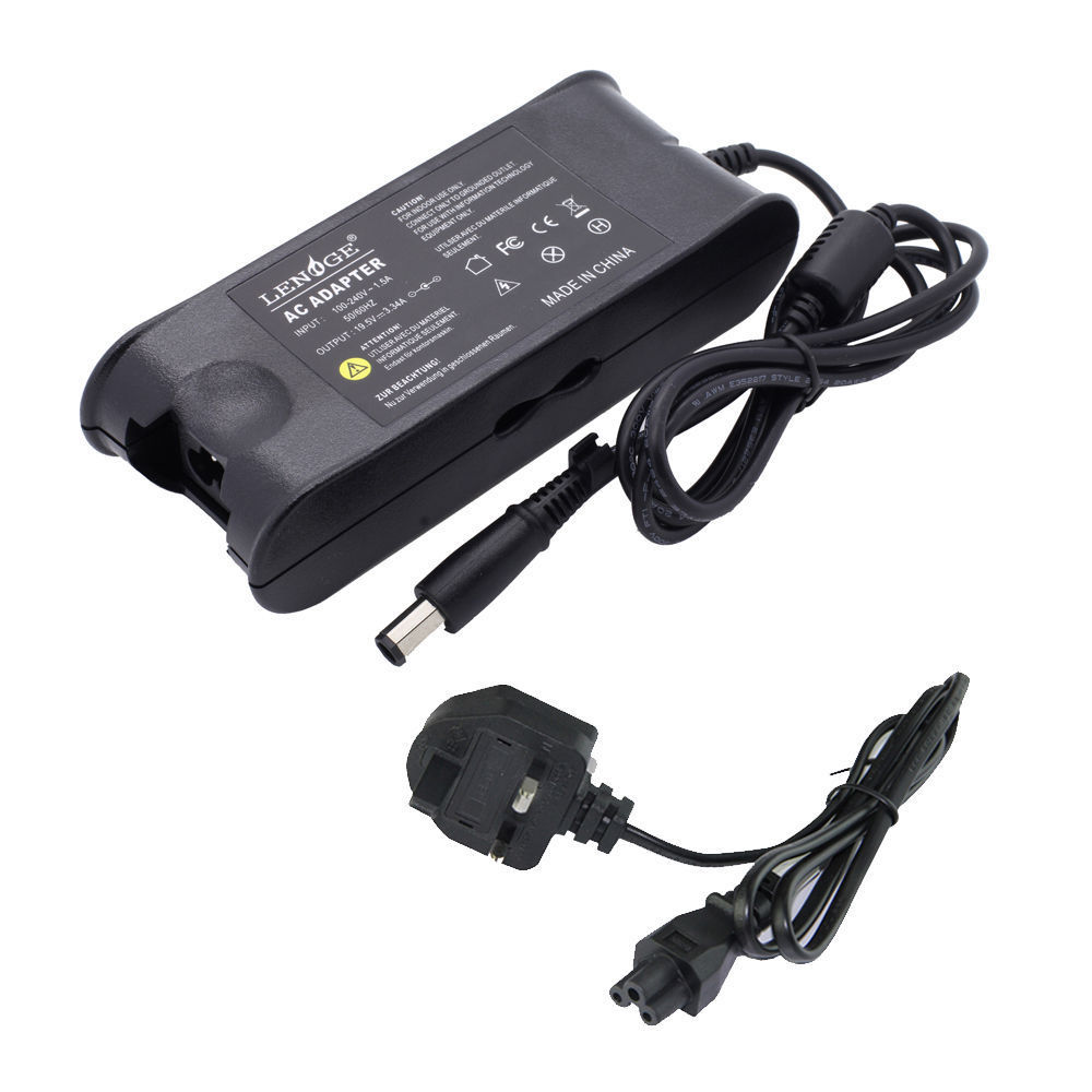 dell inspiron 1545 octagon tip replacement laptop charger
