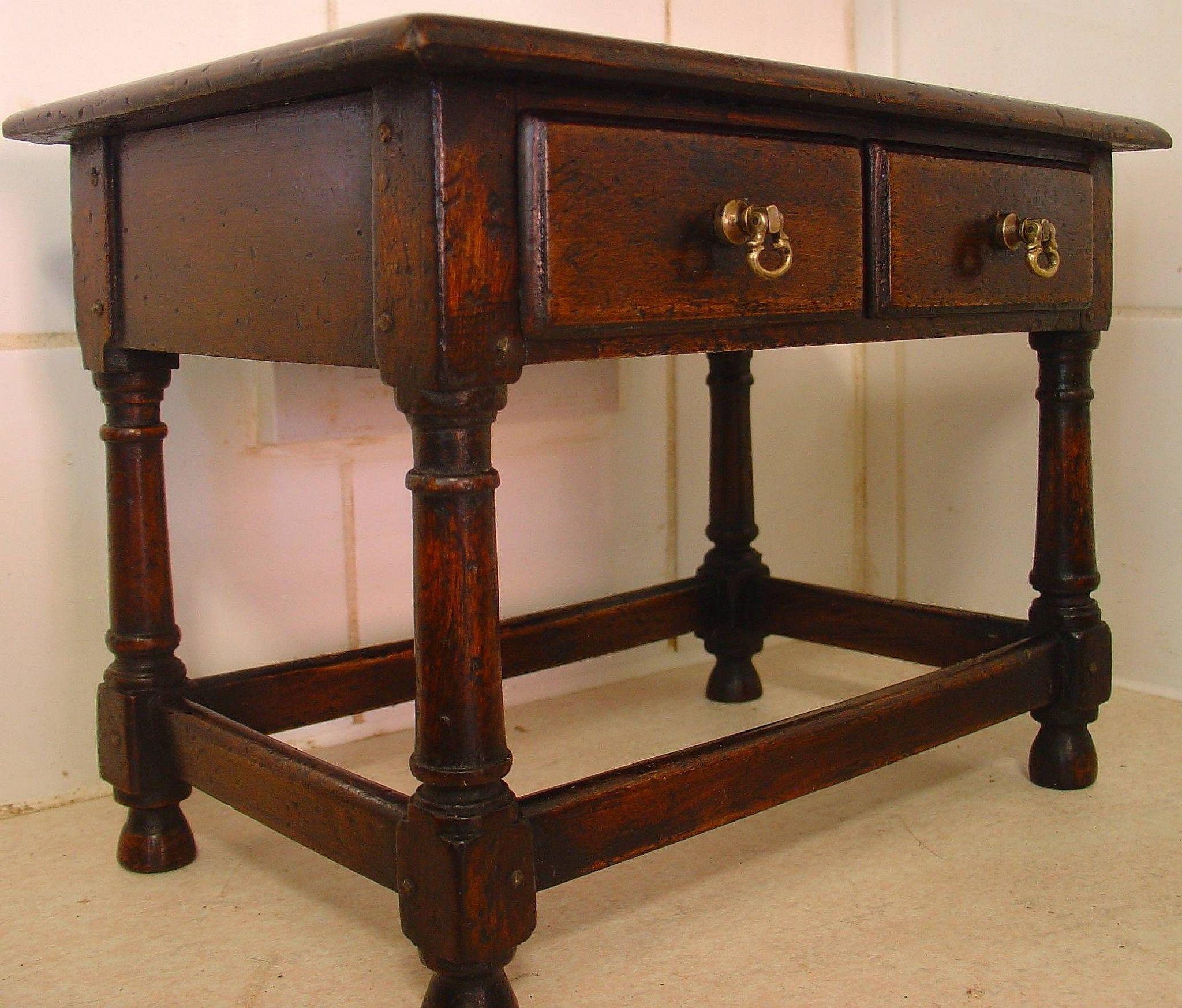 Apprentice Piece Antique Furniture