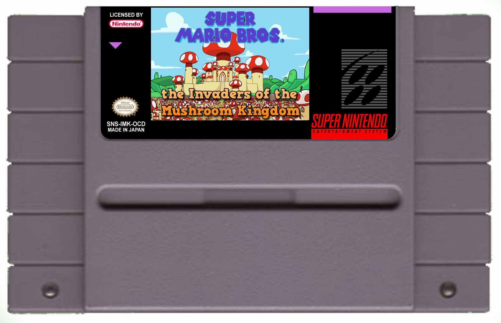 Mushroom Kingdom Super Mario Wiki The Encyclopedia Luigi Circuit