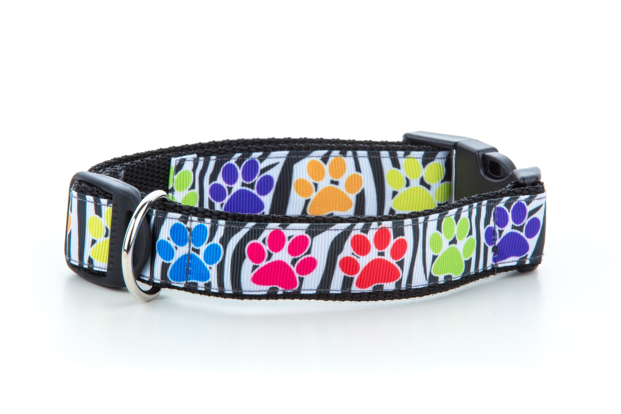 Paws For Fun Dog Collars With Bow
