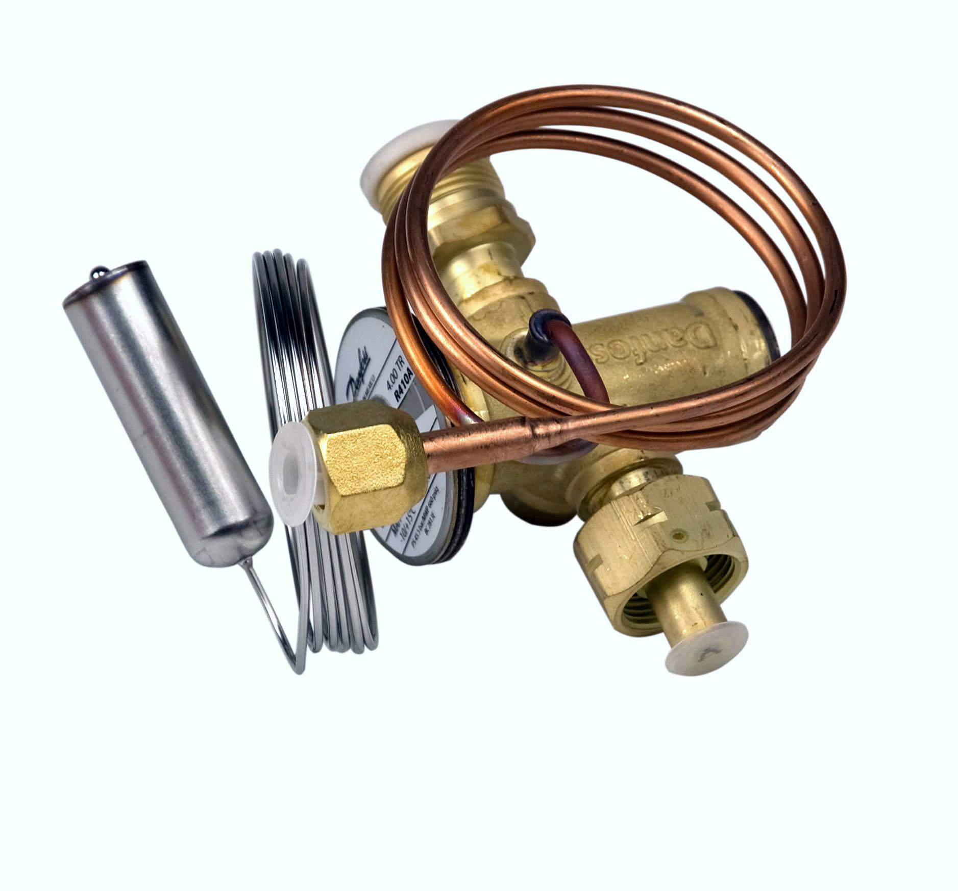 Txv Thermostatic Expansion Valve Kit