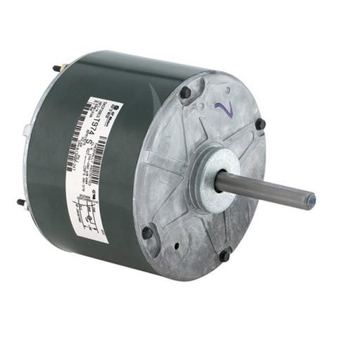 Condenser motors by goodparts century for Condenser fan motor replacement cost