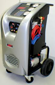 kool air machine