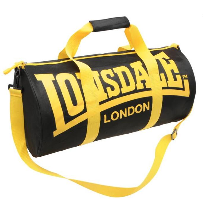 d6afaf4dbc80 Lonsdale Holdall Bag