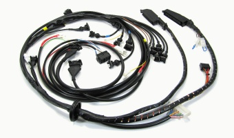 volvo 240 wiring harness wiring diagram home Volvo 240 Motor Mount
