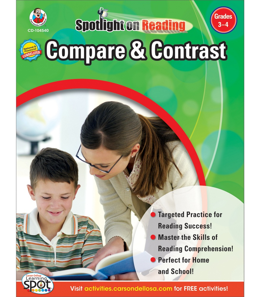 compare contrast 3 Compare and contrast essay topics for college students might be tricky to choose the whole process of academic writing is even longer and more complex online help from expert writers will save you a plenty of time.