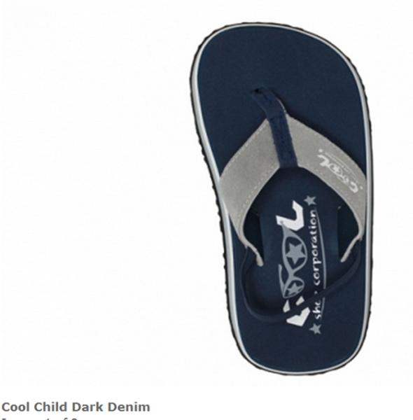 8aa252aa4 Cool Shoe KIDS flip flops