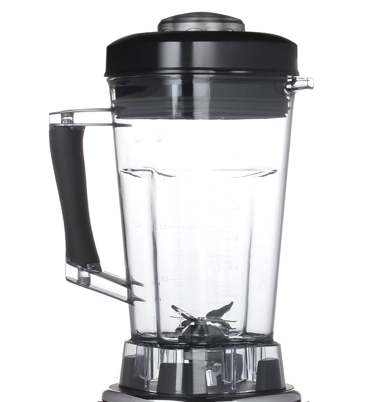 Berg J100 Pro Slow Juicer Review : BERG Blender Jugs