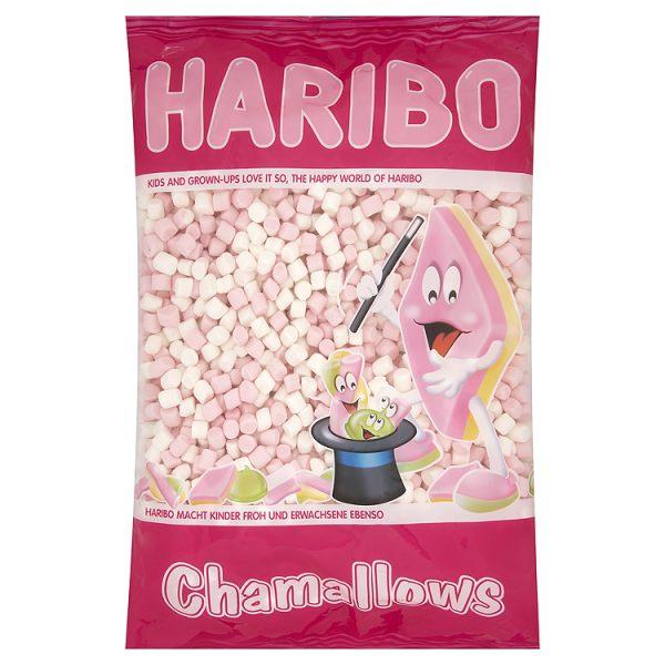 Haribo Marshmallows Mini Chamallows