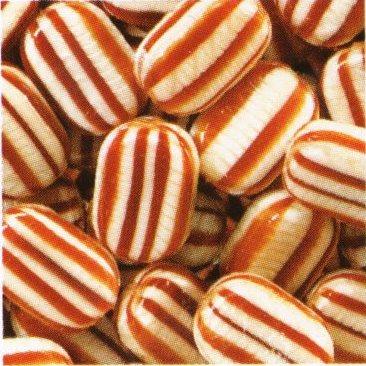 Mint Humbugs Traditional Mints (Taveners Sweets)