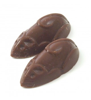 Milk Chocolate Chocolate Brown