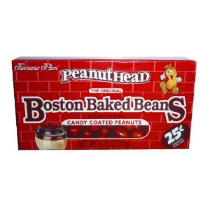 Code: PeanutHead Boston Baked Beans Boxes x 2