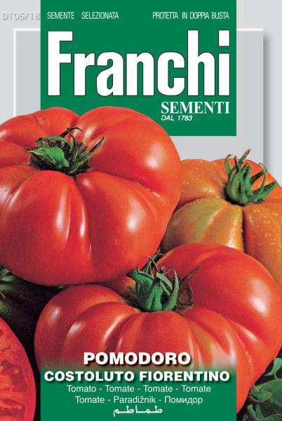 עגבניית COSTOLUTO FIORENTINO Image