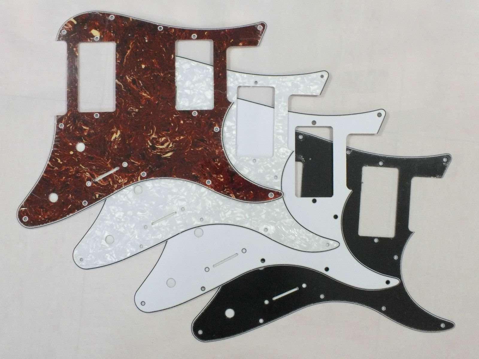 Yamaha Pacifica Hh Pickhuard
