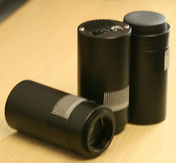 Qhy8l Colour Ccd Camera
