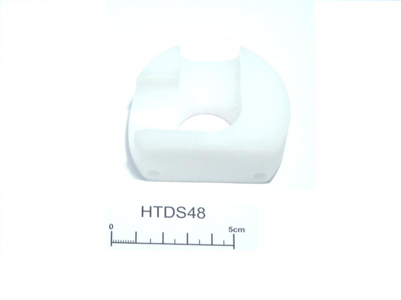TRANSOM DOOR HINGE NYLON LATCH S48  sc 1 st  Seabridge Marine & DOOR HINGE NYLON LATCH S48
