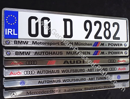 You can give your Registration when you go to Add to Cart. : mercedes benz number plate holder - pezcame.com