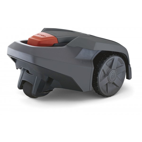Husqvarna automower 105 robotic mower for Husqvarna robot