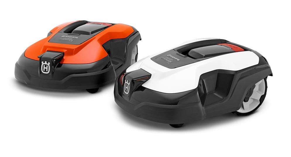 husqvarna automower 310 robotic mower. Black Bedroom Furniture Sets. Home Design Ideas