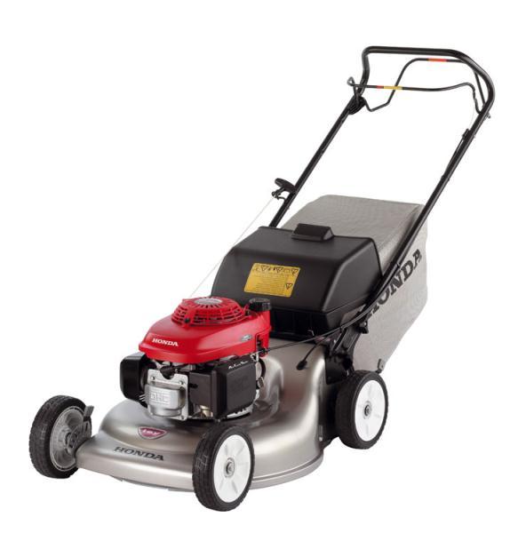 Honda Izy Hrg 536 Vl Variable 21 Lawn Mower Electric