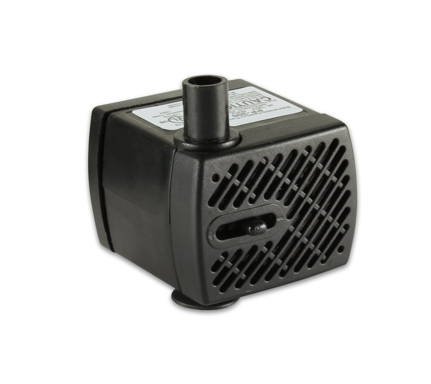 Ap 300lv Submersible Water Pump With 13cm 12v Output Led