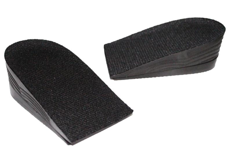 Heel inserts for shoes