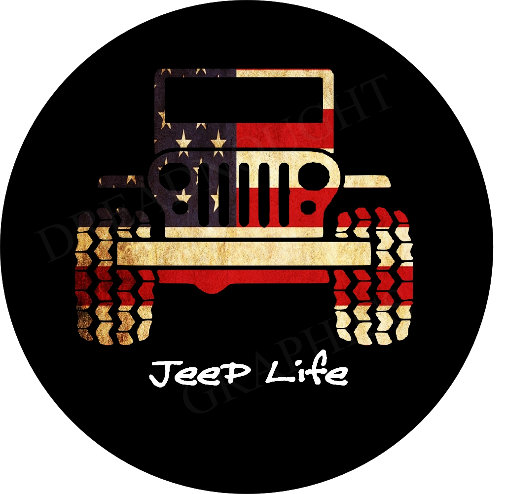 Jeep Spare Tire Cover Autos Post