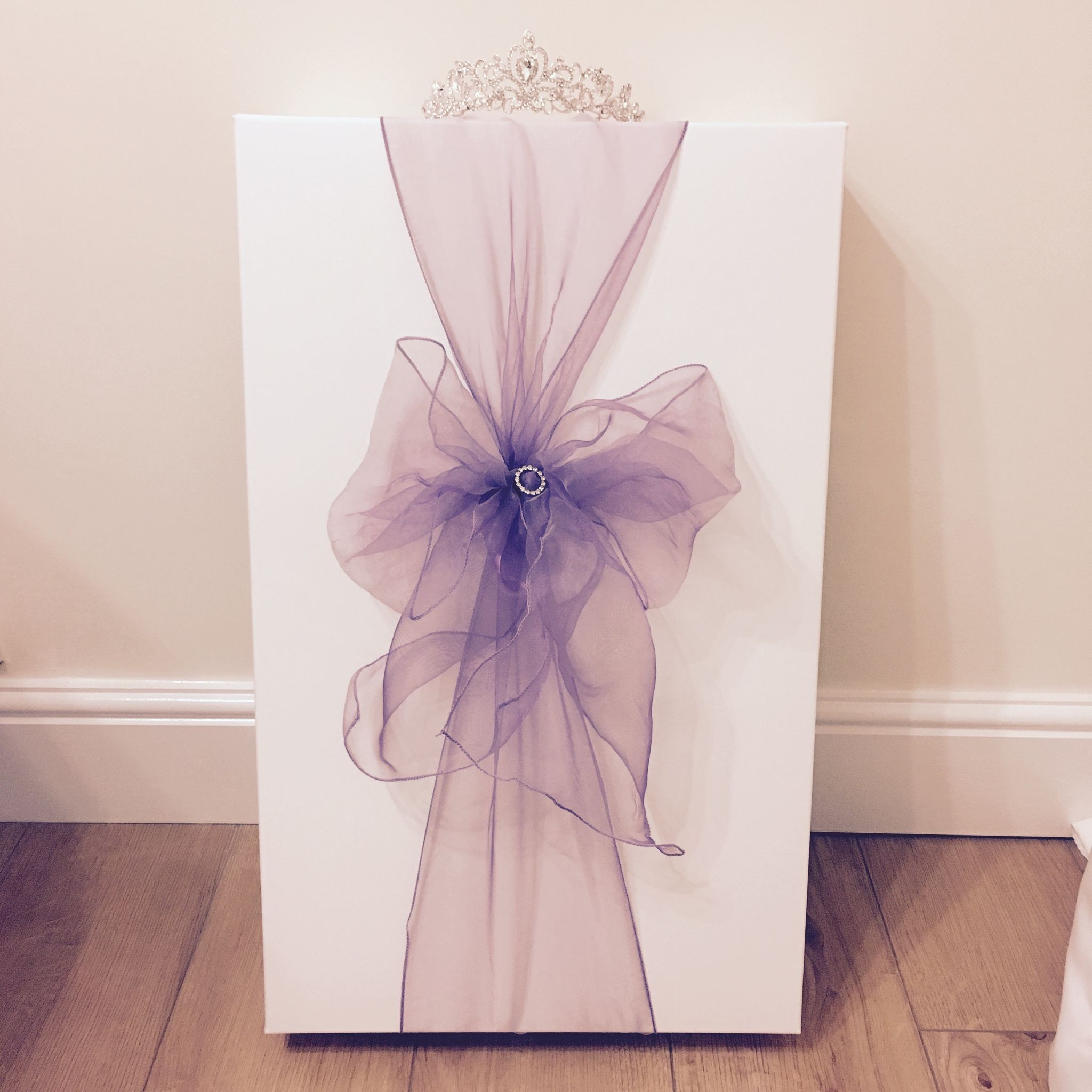 large wedding dress box