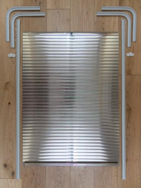 Tambor Doors & Tambour Door