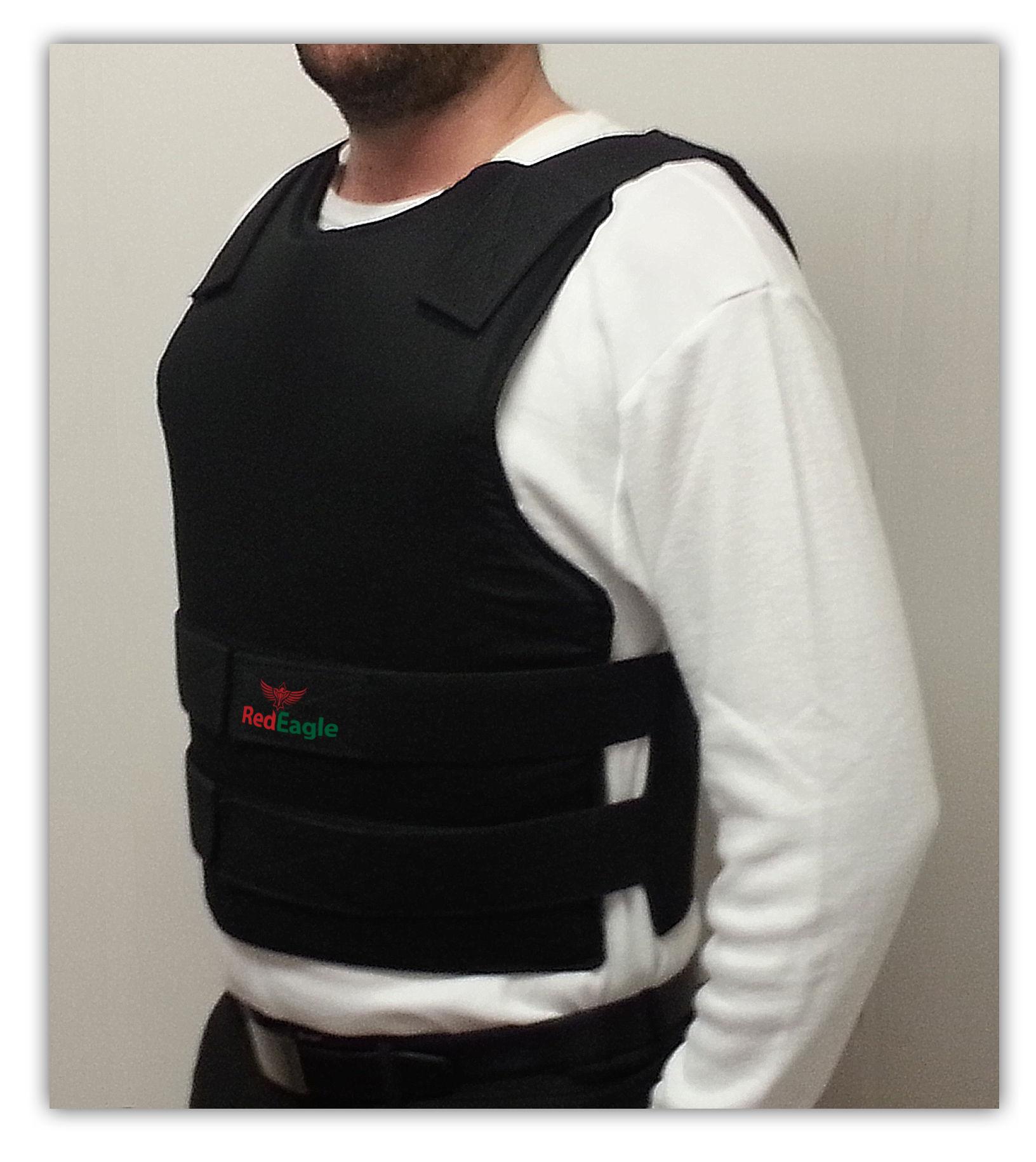 red eagle concealable bulletproof vest affordable pricing