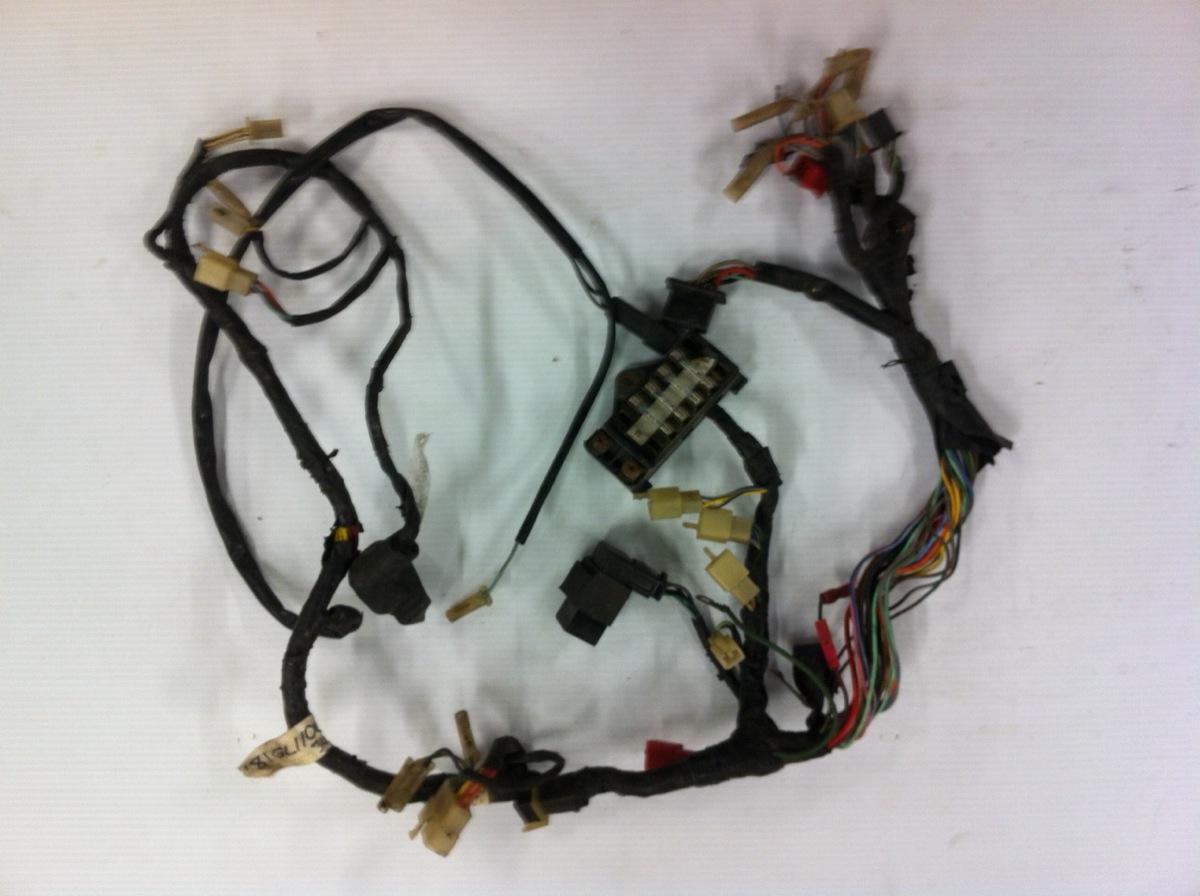 Honda Goldwing Gl1100 Wiring Diagram Trusted 1981 A Find U2022 Nissan