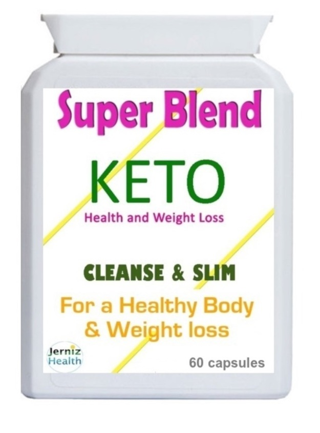 60 Keto Diet Slimming Pills For Weight Loss And Appetite Fat Burners Tablets