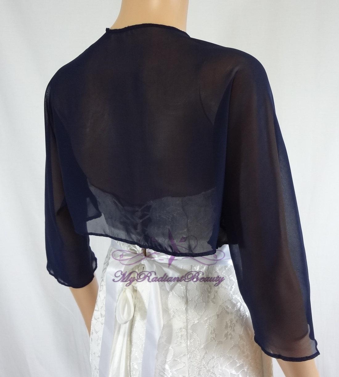 Chiffon wedding bolero jacket wedding dresses asian for Bolero jacket for wedding dress