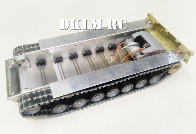 rc truck kit with M1 Metal Chassis on Watch in addition 10411 together with 23366 Rc4wd Chenilles Pour Truck 110 Predator Tracks X2 Z W0057 likewise Attachment likewise 50676 Truck Tires Your Ranger.