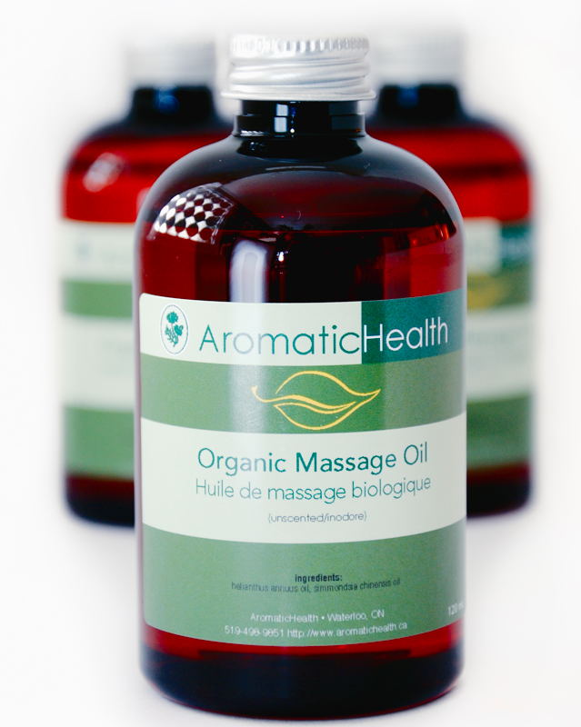 Best organic massage oil