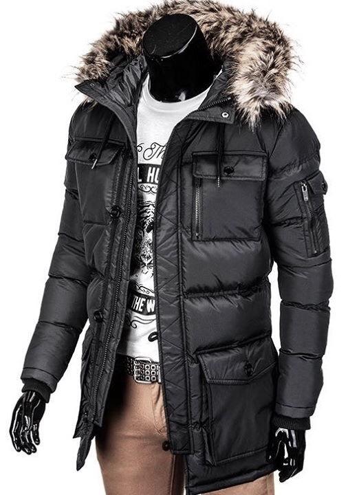 dames warme winterjassen