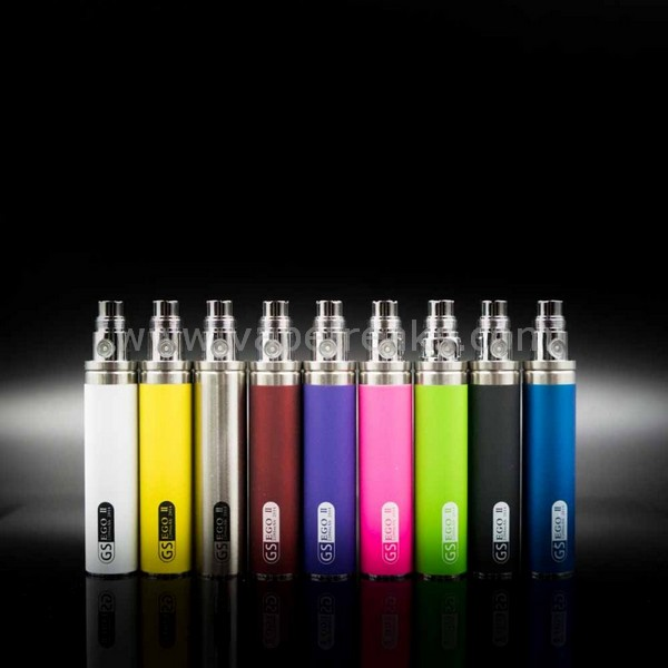 My ego electronic cigarette is not working