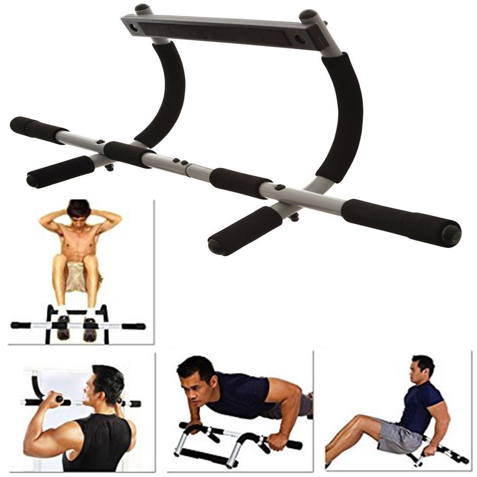 Door Frame Workout Bar on