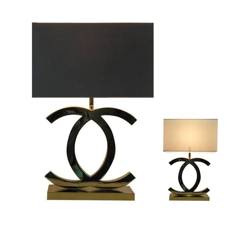 LARGE Copy Cat Table Lamp