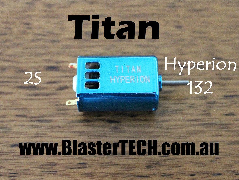 2s titan hyperion 132 blue